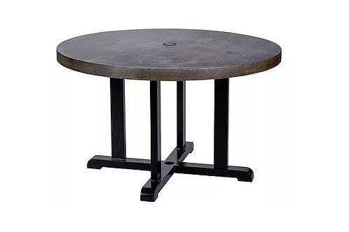 "Bella 48"" Round Table"