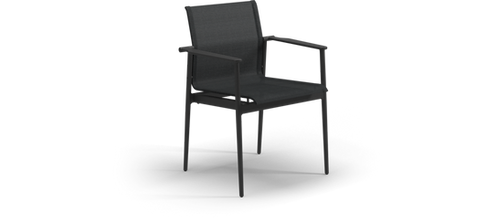 Gloster 180 Dining Arm Chair