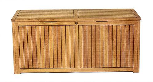 XL Teak Storage Box