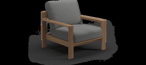 Gloster Loop Club Chair