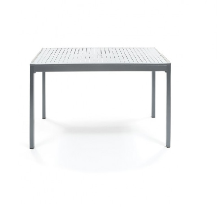 """Lloyd Flanders 38"""" Square Dining Table"""