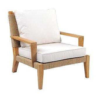 Hadley Lounge Chair