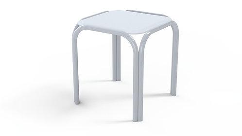 """MGP 17"""" Sq End Table - MGP"""