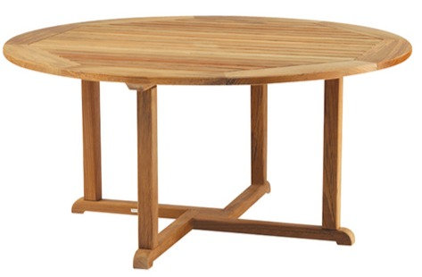 """Essex 50"""" Rd Dining Table"""