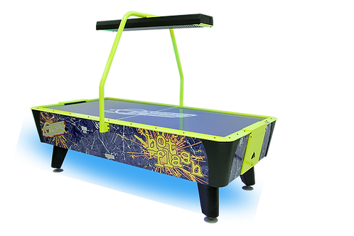 Hot Flash Air Hockey Table