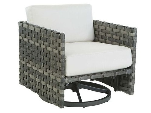 Allegre Club Swivel Glider