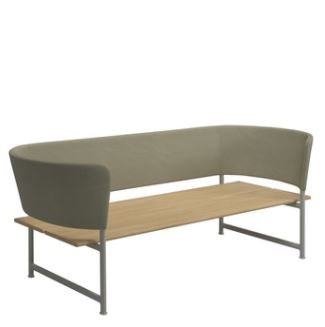 Gloster Atmosphere Loveseat