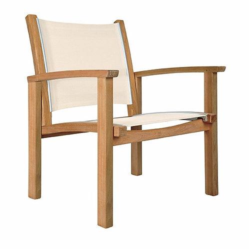 Kingsley Bate St. Tropez Club Chair, Kingsley Bate Club Chair, Club Chair