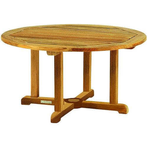 """Kingsley Bate Essex 42"""" Round Coffee Table"""