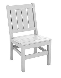 Milano Dining Side Chair