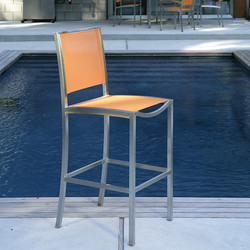 Kingsley Bate Tiburon Bar Chair