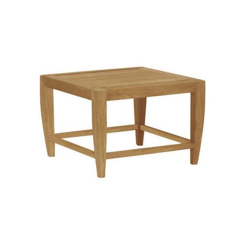 Amalfi 22 Quot Sq Side Table