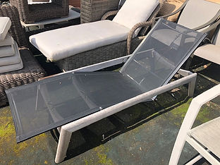 Gloster Solana Chaise
