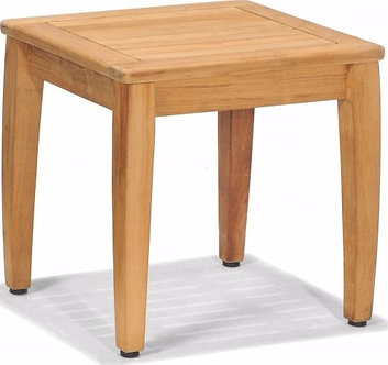 "Kauai 20"" Square End Table"