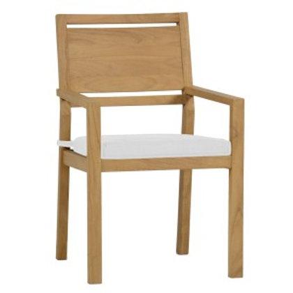 Summer Classics Dining Armchair