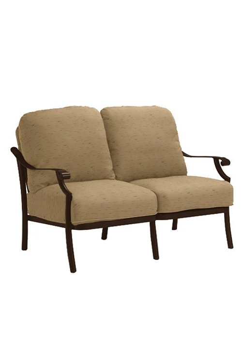 Tropitone Montreux Cushion Loveseat