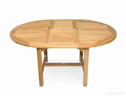 """Canterbury 75-51"""" Oval Extension Table"""