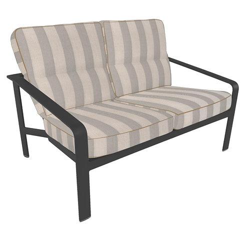 Brown Jordan Softscape Cushion Loveseat