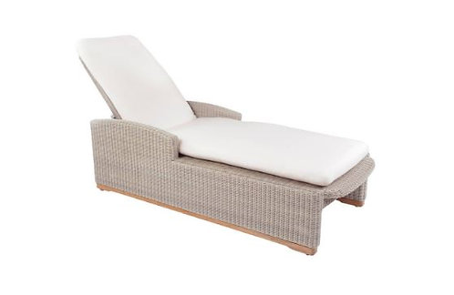 Kingsley Bate Westport Deep Seating Chaise, Modular Kingsley Bate Westport Deep Seating Chaise, Kingsley Bate Westport Chaise