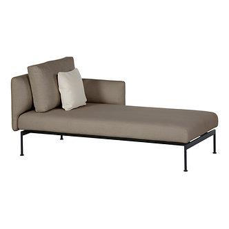 Layout Single Lounge