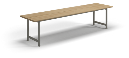 """Atmosphere 68"""" Bench"""