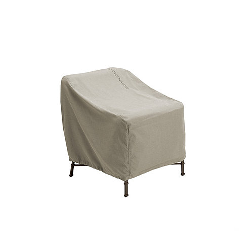 Pasadena Lounge Chair Protective Cover