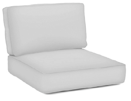 Replacement Lounge Chair Cushion