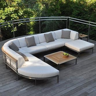 Tivoli 5 Cushion Sectional