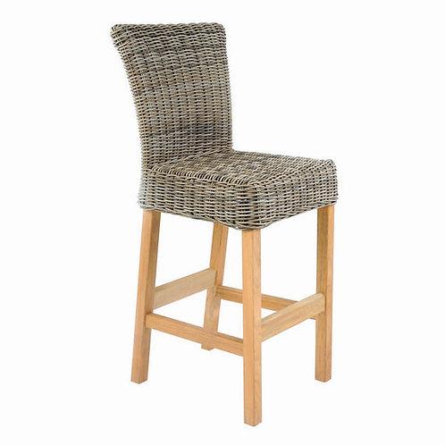Kingsley Bate Sag Harbor Bar Chair