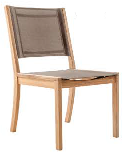 Corsica Dining Side Chair