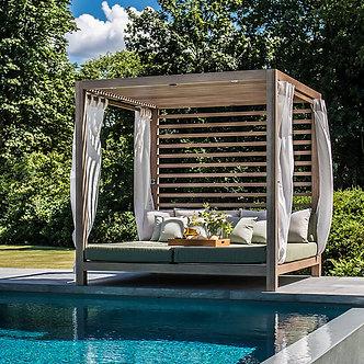 Equinox Cabana - Full Bed