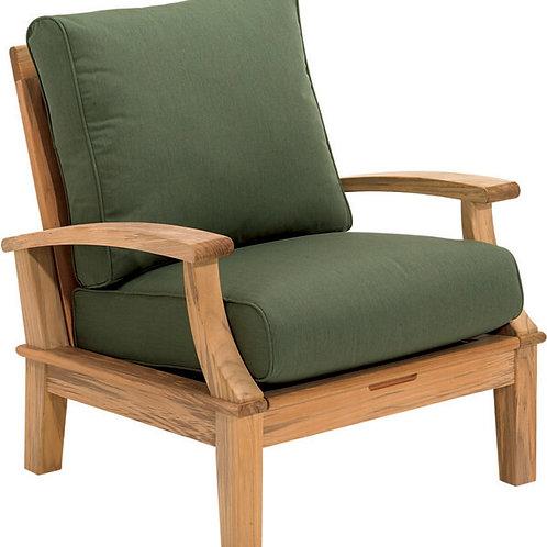 Gloster Ventura Reclining Lounge Chair