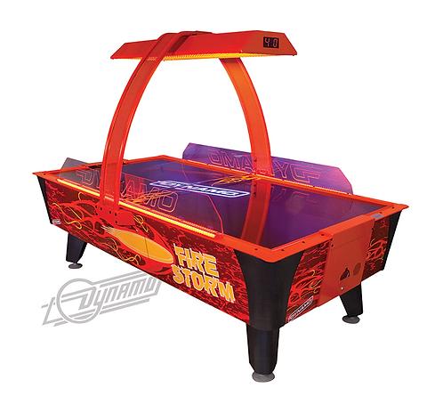 Firestorm Ultimate Air Hockey Table