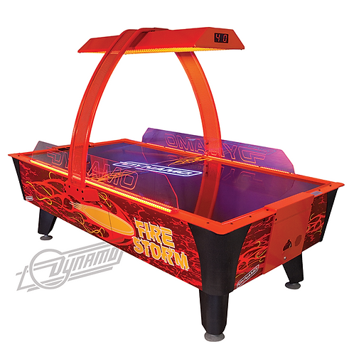 Firestorm Ultimate Air Hockey Table