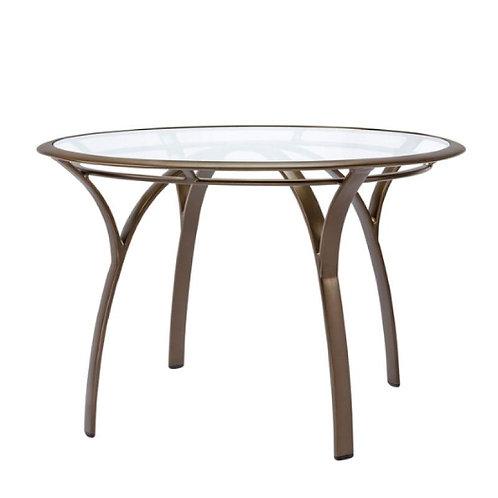 "Brown Jordan Pasadena 42"" Dining Table"