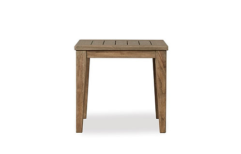 "Lloyd Flanders Catalina 23.5"" Square Table"