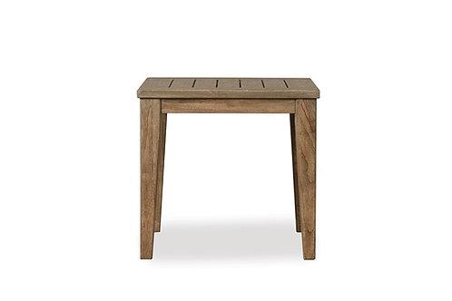 "Lloyd Flanders Catalina 23.5"" Square Table"