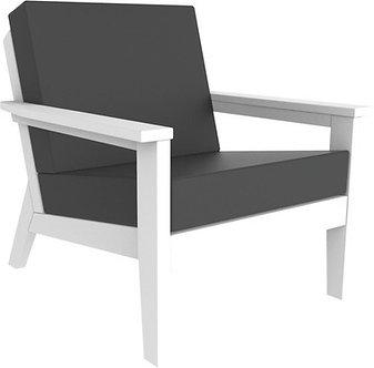 DEX Club Chair