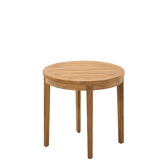 Gloster Lamp Side Table - Tall