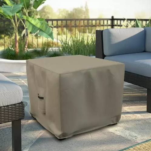 """Gloster Carver 35"""" Sq.  Table Protective Cover"""