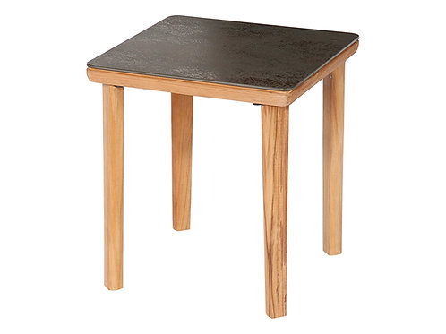 """Barlow Tyrie Monterey 19"""" Side Table"""