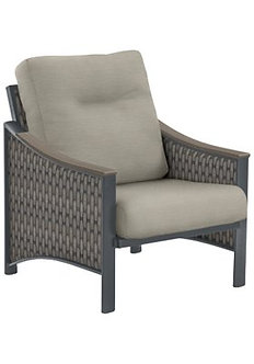 Brazo Lounge Chair