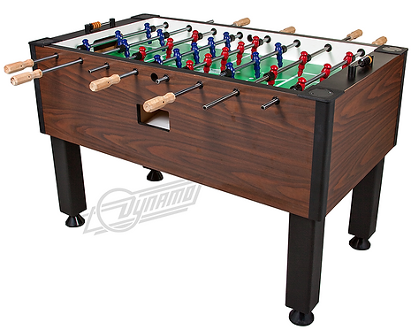 Big D Foosball Table