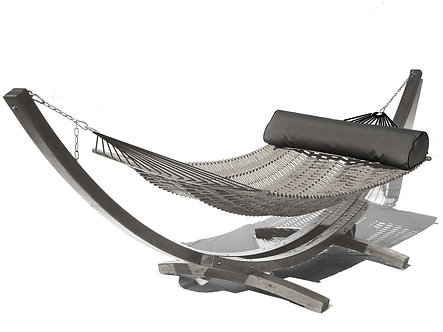 Reclaimed Arch Air Lounger