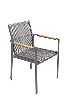 St. Barts Stacking Chair