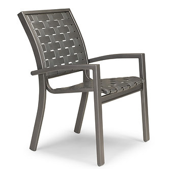 Kendall Cross Strap Chair