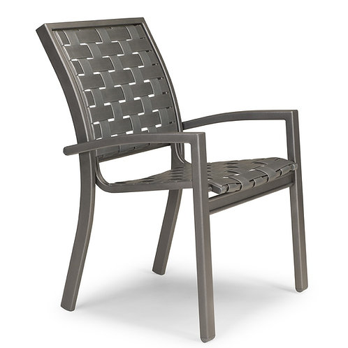 Kendall Cross Strap Chair