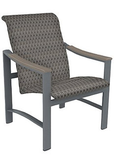 Brazo Dining Chair