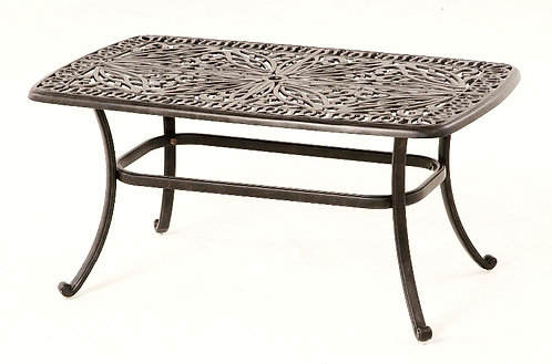 """Biscayne Coffee Table 42""""x21"""""""