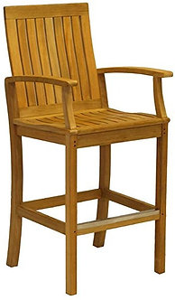 Monterey Barchair with Arms